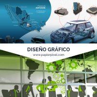 servicios de diseño gráfico