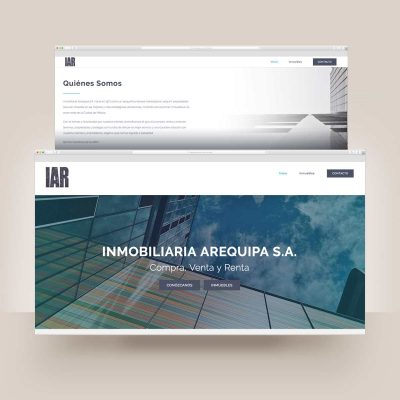 IAR, inmobiliaria